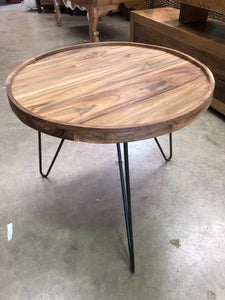 Nordic Round Coffee table