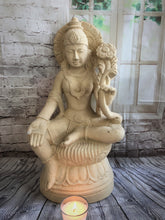 Sitting Dewi Rice Goddess