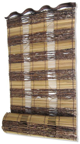 Large Balinese Twig Wall Hanging/Table Runner 200cm x 50cm #1064