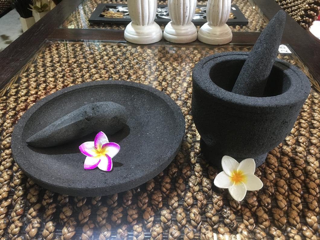 Mortar and Pestle 1100