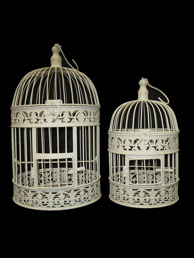 Wire Decorative Birdcage