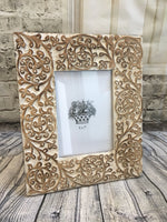 Hand Made Bali Photo Frames