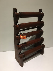 Balinese Timber Bracelet Jewellery Display Holder Stand #543