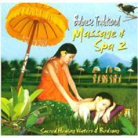 Relax to the sounds of Music & Nature CD - Balinese Music