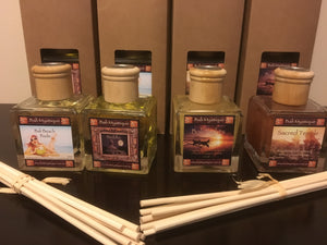 Custom Blend Reed Diffusers #10044