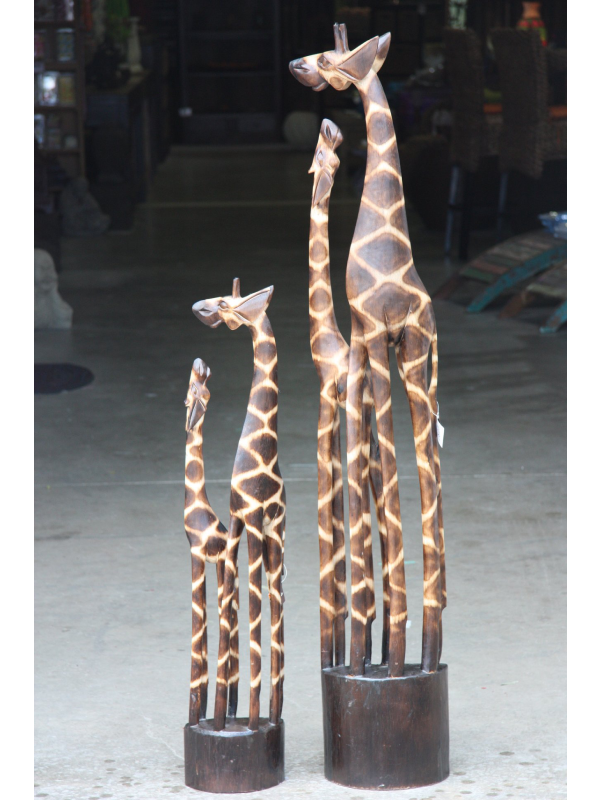 Hand Wood Carving Statues And Figurines Bali Mystique