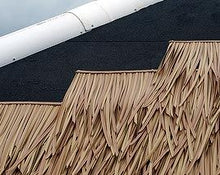 Synthetic African Thatch Alang Alang