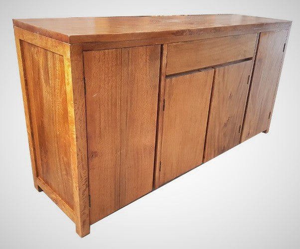 Kresna 4 Door Buffet Unit #W1003