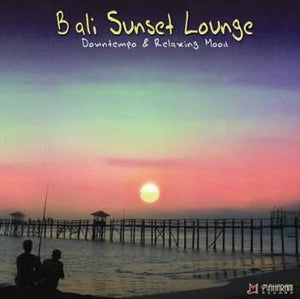 Relax to the sounds of Music & Nature CD - Balinese Music #1806