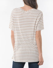Cove Stripe Tee