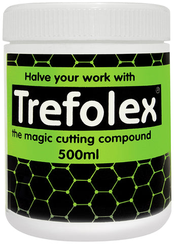 CRC TREFOLEX CUTTING PASTE 500ML