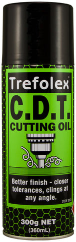 CRC TREFOLEX CDT CUTTING OIL 300G