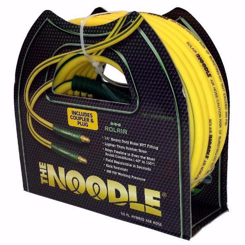 NOODLE 10mm hybrid polymer air hose