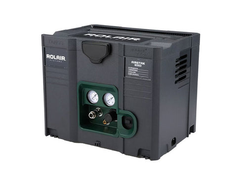 ROLAIR AIRSTAK SYSTAINER AIR COMPRESSOR 1HP 6L