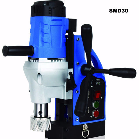 Keego Magnetic Drill 30mm DIA x 35mm DOC