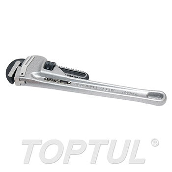 Toptul Aluminium Pipe Wrenches