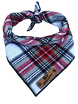 Rainier - Dog Bow Tie