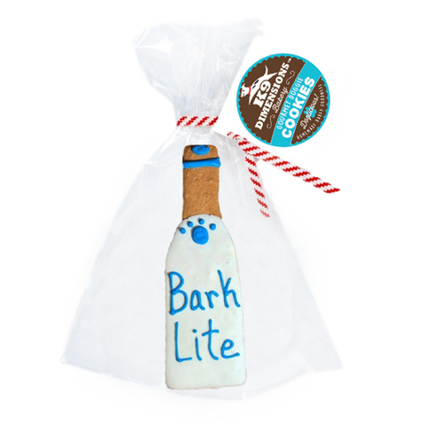 Bark Lite Cookie