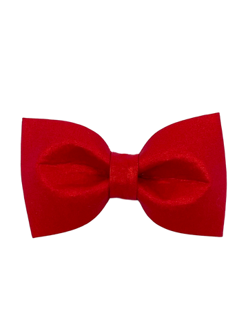 Cupid Red Bow Tie