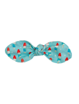 Bomb Popsicles Light Blue Hair Bow