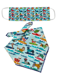 Surf's Up Matching Sets