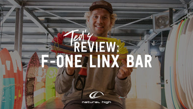 F-ONE Linx bar review