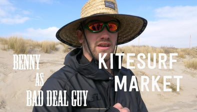 Kitesurf Market Natural High