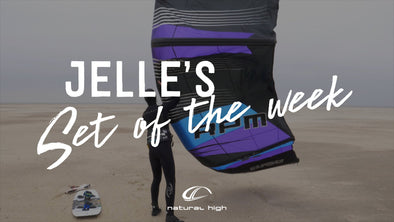 Jelle's set of the week