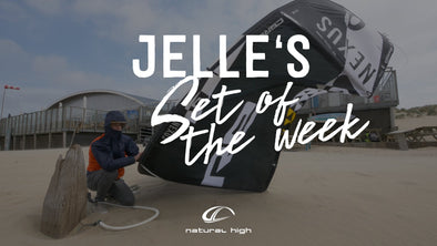 Jelle's set of the week Nexus