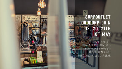Surfshop outlet