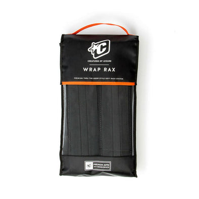 Wrap Rax - Double Silicon