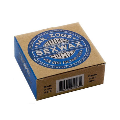 sex wax quick humps wax 6x