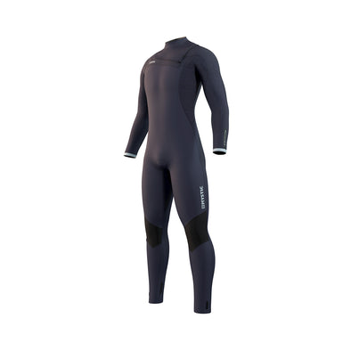 Mystic Majestic Fullsuit 5/3mm Fzip Night Blue