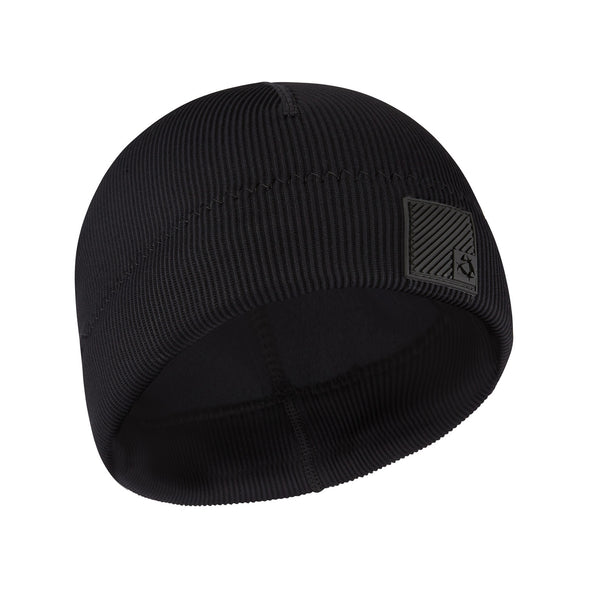 Mystic Beanie Neoprene 2mm - Black