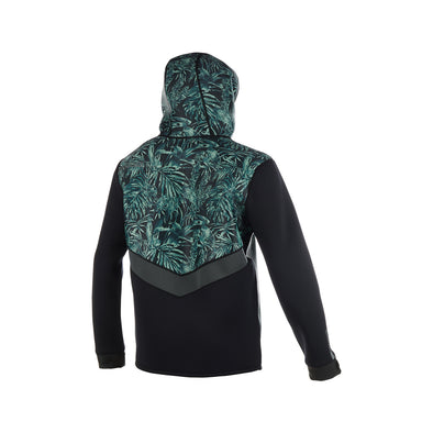 Mystic Voltage Sweat Green