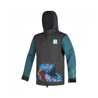 Voltage Sweat - Teal
