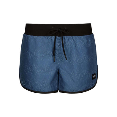 Cece Walkshort - Denim Blue