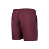 Brand Swim Boardshort - Oxblood Red