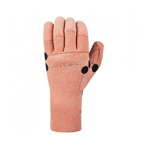 Mystic Marshall Glove 3mm 5Finger Precurved