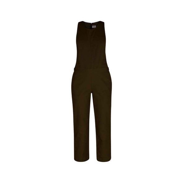 W MODERNIST JUMPSUIT