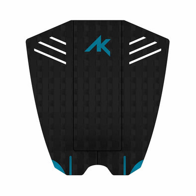 Airush AK Rear Surf Pad - Team Black