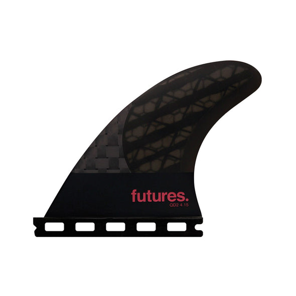 Futures QD2 4.15 Blackstix