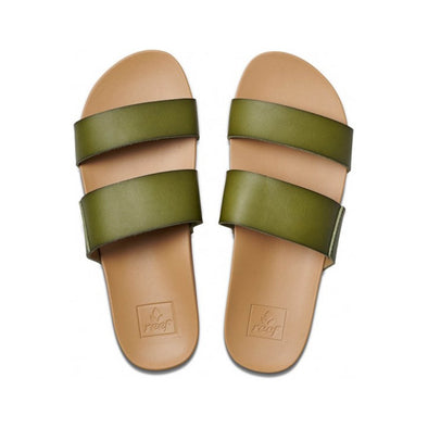 CUSHION BOUNCE VISTA OLIVE