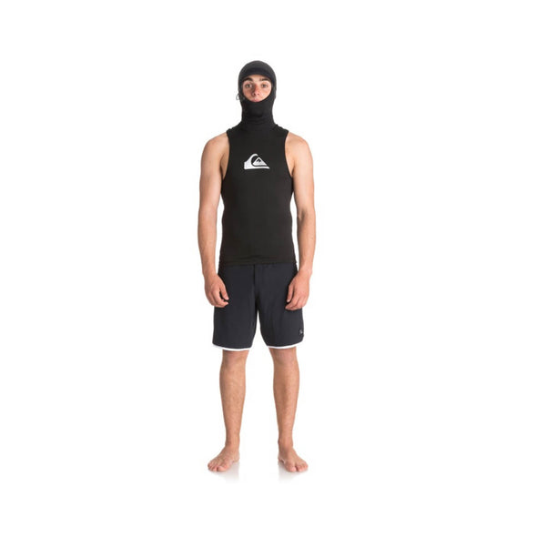 2mm Syncro+ Hooded Vest