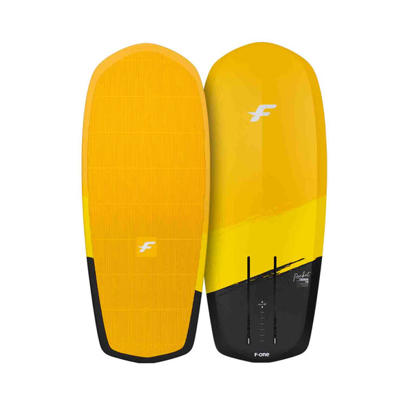 F-one Pocket Carbon Foilboard V3