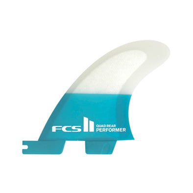 FCS II Performer PC Quad Rears