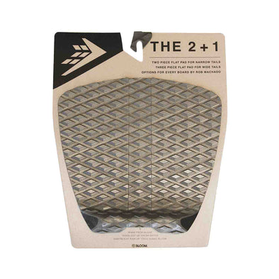 Firewire 2 + 1 Flat Traction - Charchoal