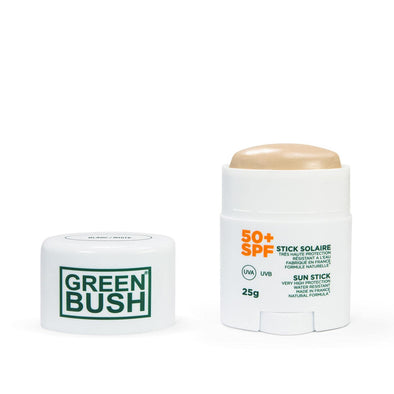 Green Bush Sun Stick