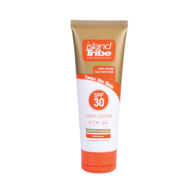 SPF 30 Light Lotion 125 ml