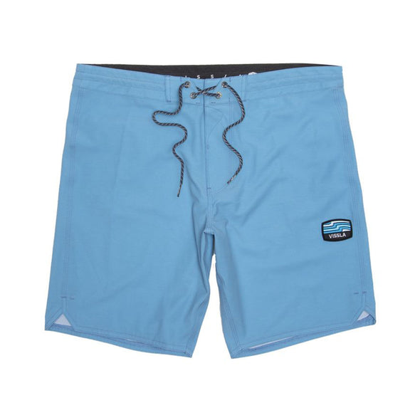 "Solid Sets 18.5"" Boardshort-POB"
